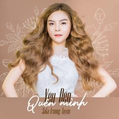 Yêu Đến Quên Mình (Single) - Saka Trương Tuyền