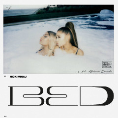 Bed (Single) - Nicki Minaj
