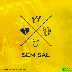Sem Sal (Ao Vivo) (Single)
