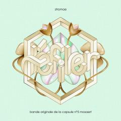 Défiler (Bande originale de la capsule No. 5 Mosaert) - Stromae