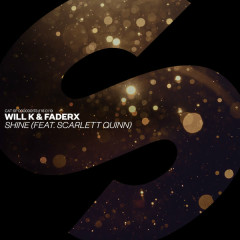 Shine (Single) - Will K