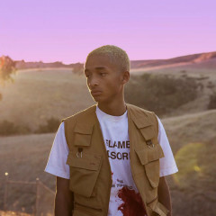 The Sunset Tapes: A Cool Tape Story - Jaden Smith