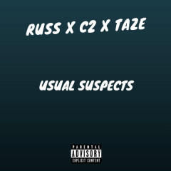 Usual Suspects (Single) - Russ