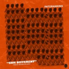 Suh Different (Single) - Patoranking