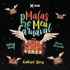 Malas Pro Meu Carnaval (Single)