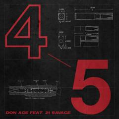 4 5 (Single) - Don Ace
