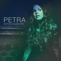 Kiitos kaikesta - Petra