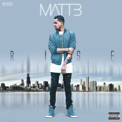 Rise (EP) - Matt B