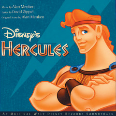 Hercules - Various Artists
