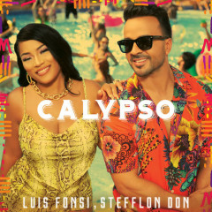 Calypso (Single) - Luis Fonsi, Stefflon Don