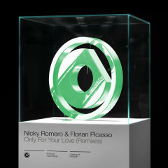 Only For Your Love (Extended Remixes) - Nicky Romero, Florian Picasso