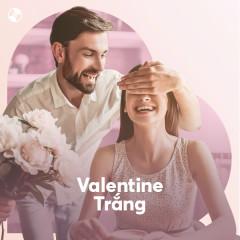 Valentine Trắng