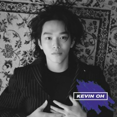 Lover (Single) - Kevin Oh