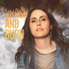 Crash And Burn (Single) - My Indigo