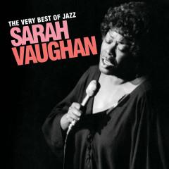 The Very Best Of Jazz - Sarah Vaughan
