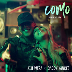 Cómo (Spanish Version) (Single) - Kim Viera, Daddy Yankee