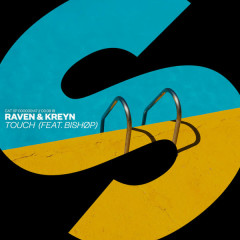 Touch (Single) - Raven, Kreyn