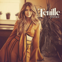 Somebody's Daughter / White Horse - Tenille Townes