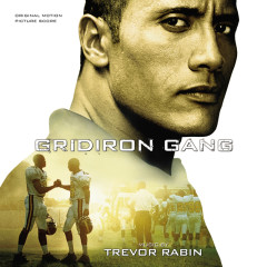 Gridiron Gang - Trevor Rabin