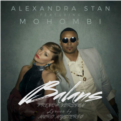 Balans (French Version) - Alexandra Stan, Mohombi, Marc Mysterio