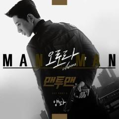 Man to Man, Pt. 6 (Music from the Original TV Series) - Yangpa