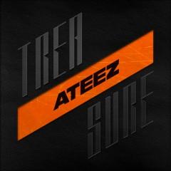 Treasure EP.1 : All To Zero (EP) - ATEEZ