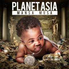Mansa Musa - Planet Asia