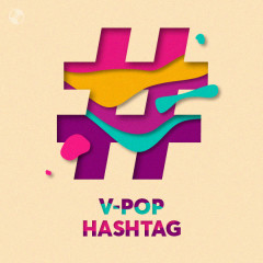 V-Pop Hashtag - Various Artists
