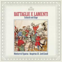 Battaglie E Lamenti