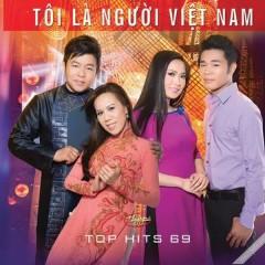 Tôi Là Người Việt Nam - Various Artist