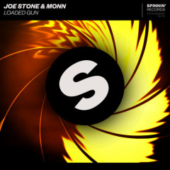Loaded Gun (Single) - Joe Stone, Monn