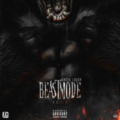 Beast Mode, Vol. 1 (EP)
