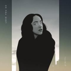 Love You So (Single) - Sekai, Aleana Redd