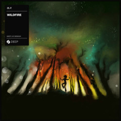 Wildfire (Single)