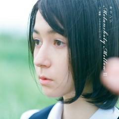 Melancholy Mellow II - Amai Yuutsu - 20032013 - Kirinji