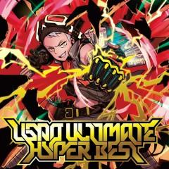 USAO Ultimate Hyper Best CD1
