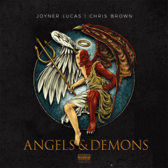 I Don't Die (Single) - Joyner Lucas, Chris Brown