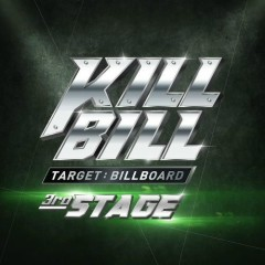 Kill Bill 3rd Stage (EP) - YDG, Dok2, Rhythm Power