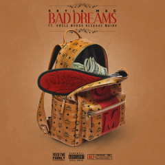 Bad Dreams (Single) - Skyla Mac