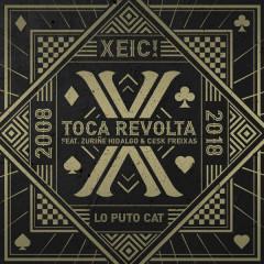 Toca Revolta (Lo P**o Cat Remix) - Xeic!
