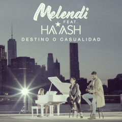Destino O casualidad (Single) - Melendi