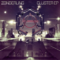 Cluster (EP) - Zonderling