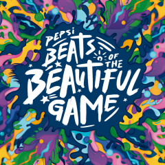 Pepsi Beats Of The Beautiful Game - Various Artists