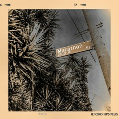 Marathon (Single)