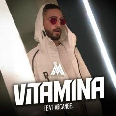 Vitamina - Maluma,Arcángel