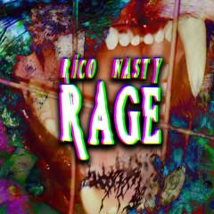 Rage (Single) - Rico Nasty