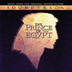 The Prince of Egypt - Various Artists