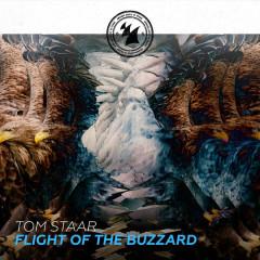Flight Of The Buzzard (Single) - Tom Staar