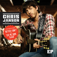 Chris Janson EP - Chris Janson