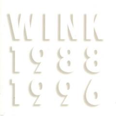 Wink Memories 1988-1996 CD3 - Wink